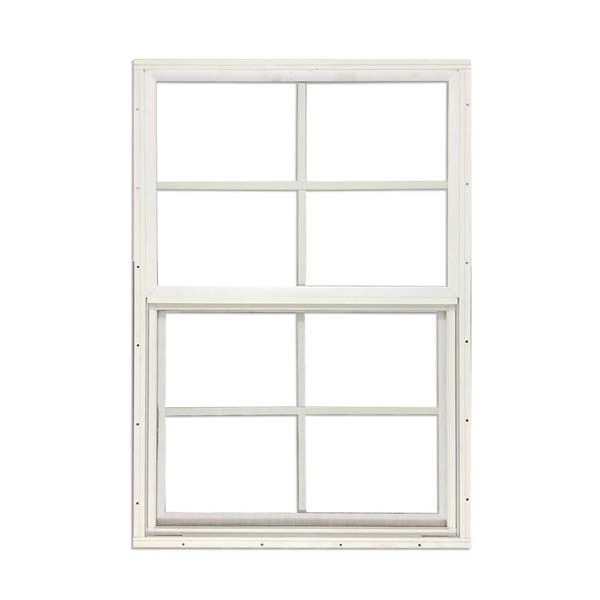 Outdoor Storage Shed Single Hung Window