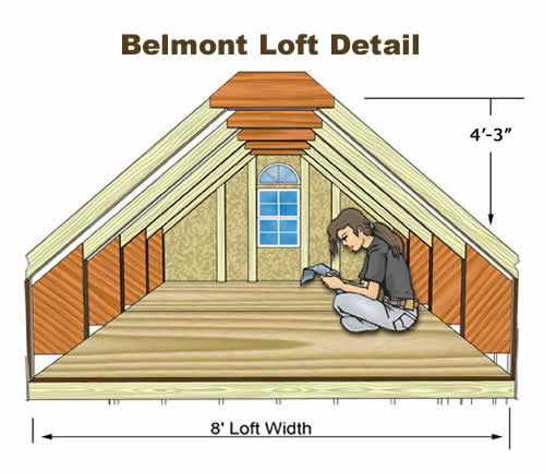 Belmont Loft