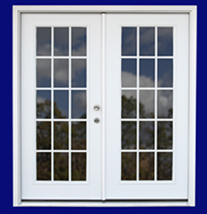 Arlington French Door