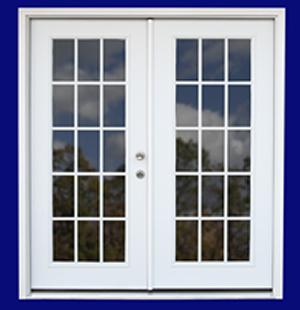 Arlington French Door