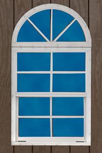 Shed Kit Single Hung Window
