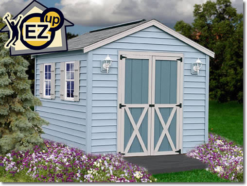 Vinyl shed kits,8x10 storage shed material list,12x16' shed plans free ...