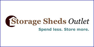 Best Barns shed kits sold at Storage Sheds Outlet Shed and Garage Reseller